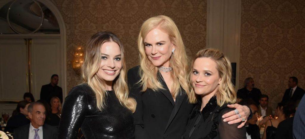 Elle Women in Hollywood: кто получил награды