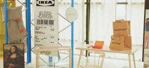 Виржил Абло выпускает специальную коллекцию для IKEA