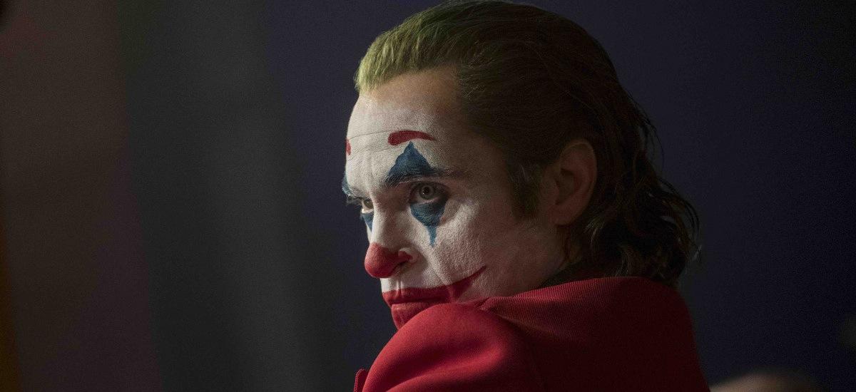 «Джокер» будет претендовать на «Оскар»