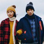 Uniqlo переосмысливает британский стиль вместе с JW Anderson