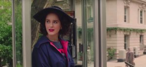 Трейлер третьего сезона «Удивительной миссис Мейзел»