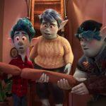 Pixar анонсировала новый мультфильм