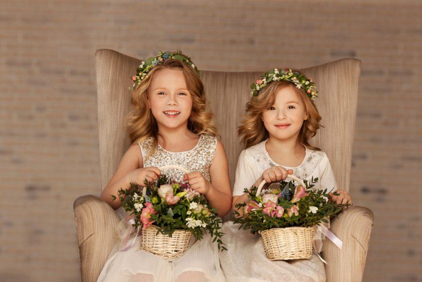 дети на свадьбе ребенок на свадьбе развлечения чем занять советы организатора