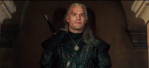 Генри Кавилл в новом сериале Netflix «Ведьмак»