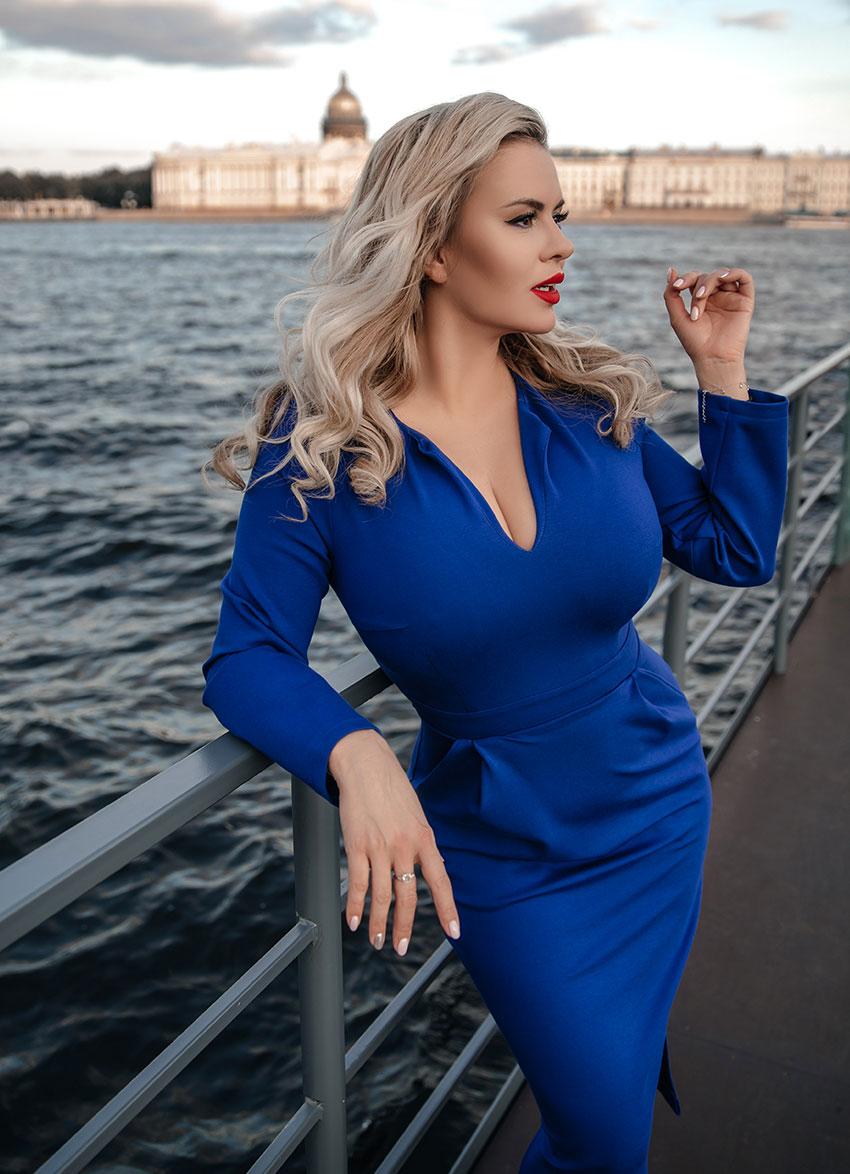 Анна Семенович секреты красоты интервью журнал Золотой