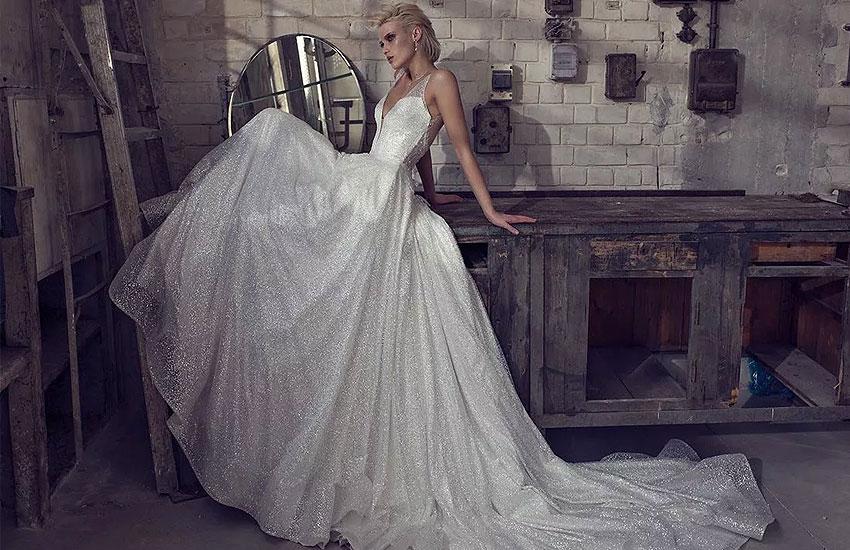 Свадебные платья тренды 2020 невеста мода