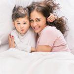 Баю, Зай: 5 нестандартных способов уложить ребенка спать