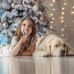 5 идей новогоднего подарка: чем порадовать дочку