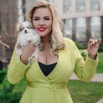 Анна Семенович: «не нужно весить 40 кг, чтобы быть сексуальной»