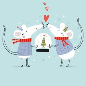 В ожидании чуда: твой любовный гороскоп на декабрь