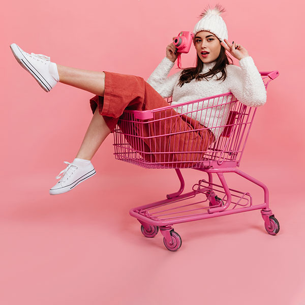 День шопинга: 5 правил удачных зимних покупок