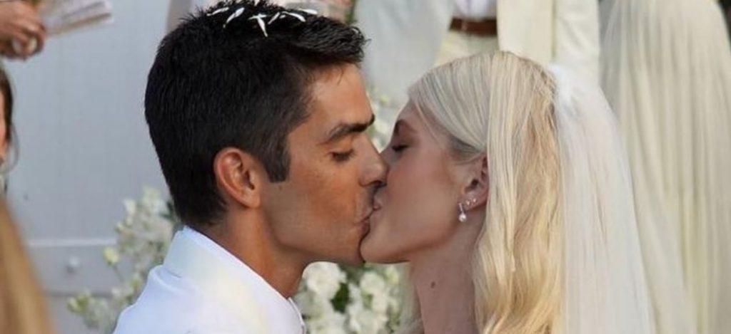 Супермодель Девон Виндзор вышла замуж