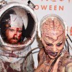 Halloween-2019: cамые яркие костюмы знаменитостей