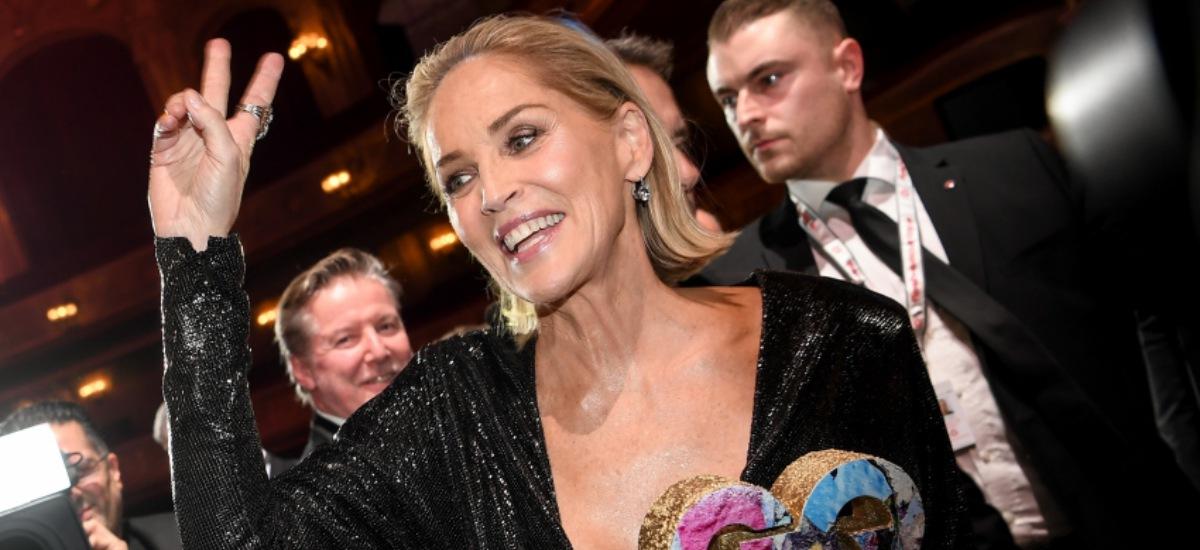 Шэрон Стоун признана «Женщиной года» по версии GQ