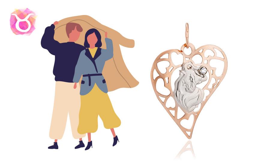 любовный гороскоп на неделю астропрогноз совет знаки зодиака Телец