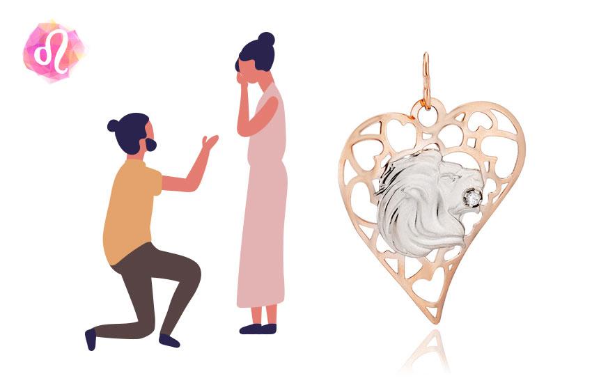 любовный гороскоп на неделю астропрогноз совет знаки зодиака Лев