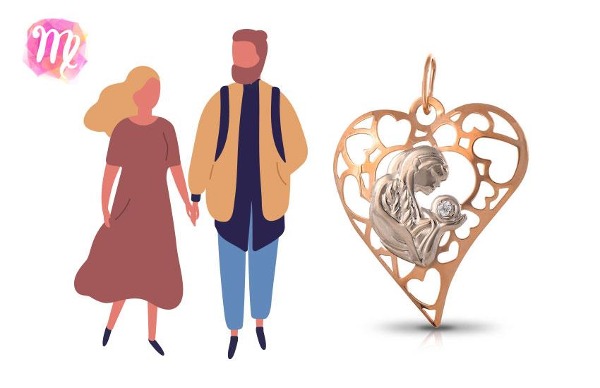 любовный гороскоп на неделю астропрогноз совет знаки зодиака Дева
