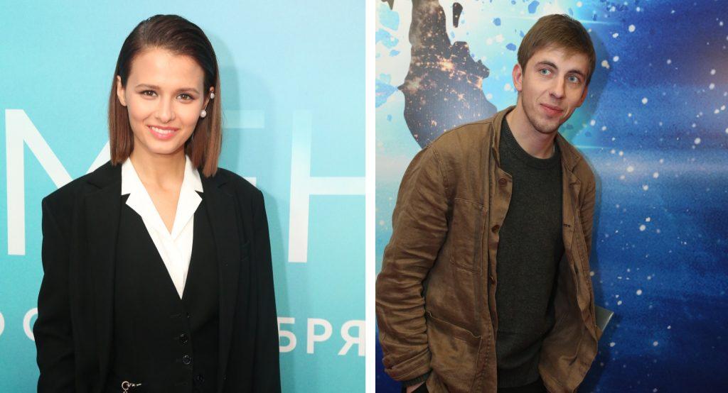 Александр Паль и Любовь Аксенова снимаются вместе в мелодраме «Глубже!»