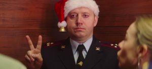 «Полицейский с Рублевки-2»: Новый год или служба?