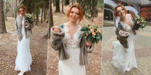 Экс-«ранетка» Женя Огурцова вышла замуж в третий раз