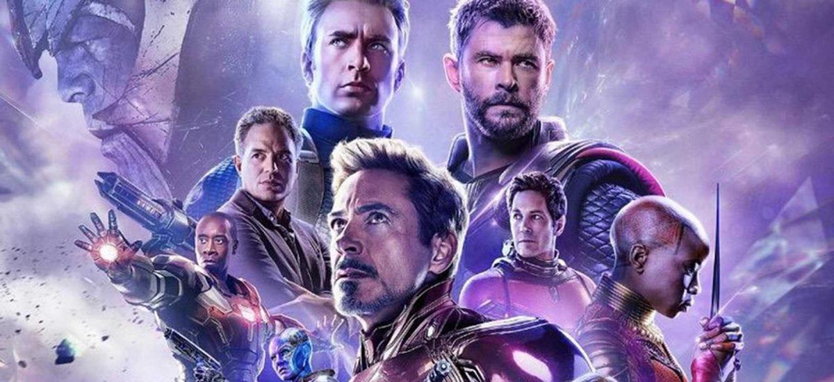 Фильм «Мстители. Финал» также будет претендовать на «Оскар»