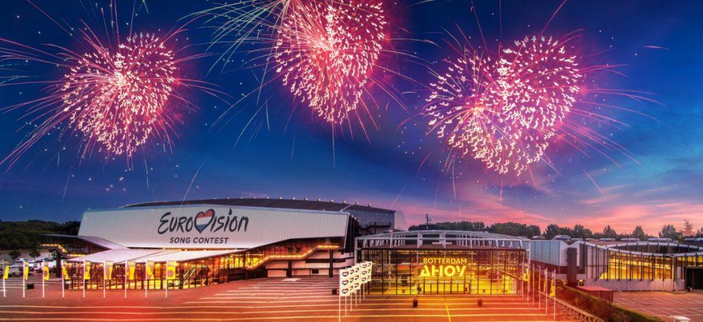 Определен список стран-участниц «Евровидения» в 2020 году