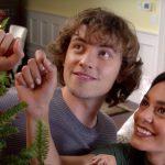 «Рыцарь под Рождество» – новый трейлер комедии