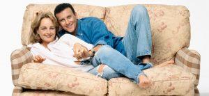 Хелен Хант и Пол Райзер снова сыграют семейную пару в продолжении «Без ума от тебя»