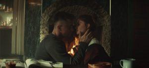 Павел Прилучный с женой снялись в клипе рэпера Мот