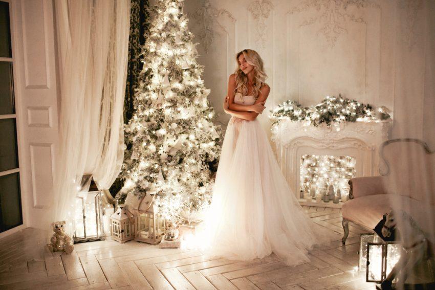 свадьба зимой зимняя свадьба невеста советы организатора