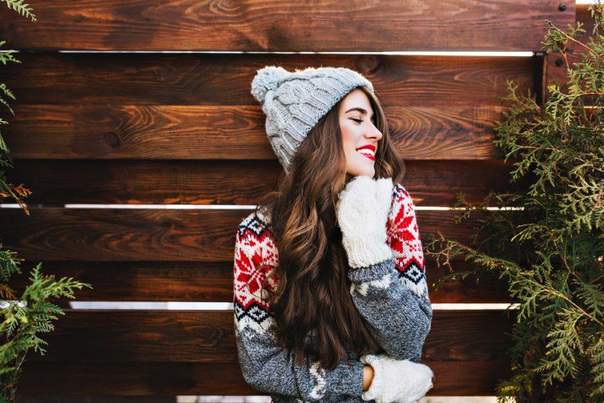 уход за кожей зима советы косметолога бьюти красота