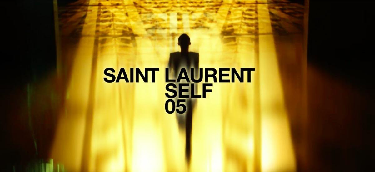 Вон Кар-Вай срежиссировал фильм для Saint Laurent