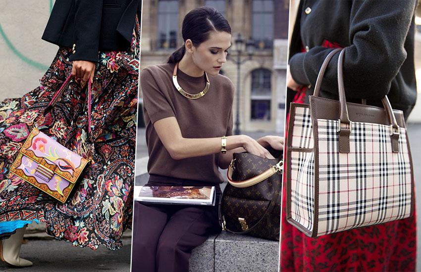 модные мифы термины ошибки советы стилиста тренды сумки