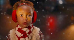 Подарок к Рождеству: Мэрайя Кэри выпустила новый клип All I Want for Christmas is You