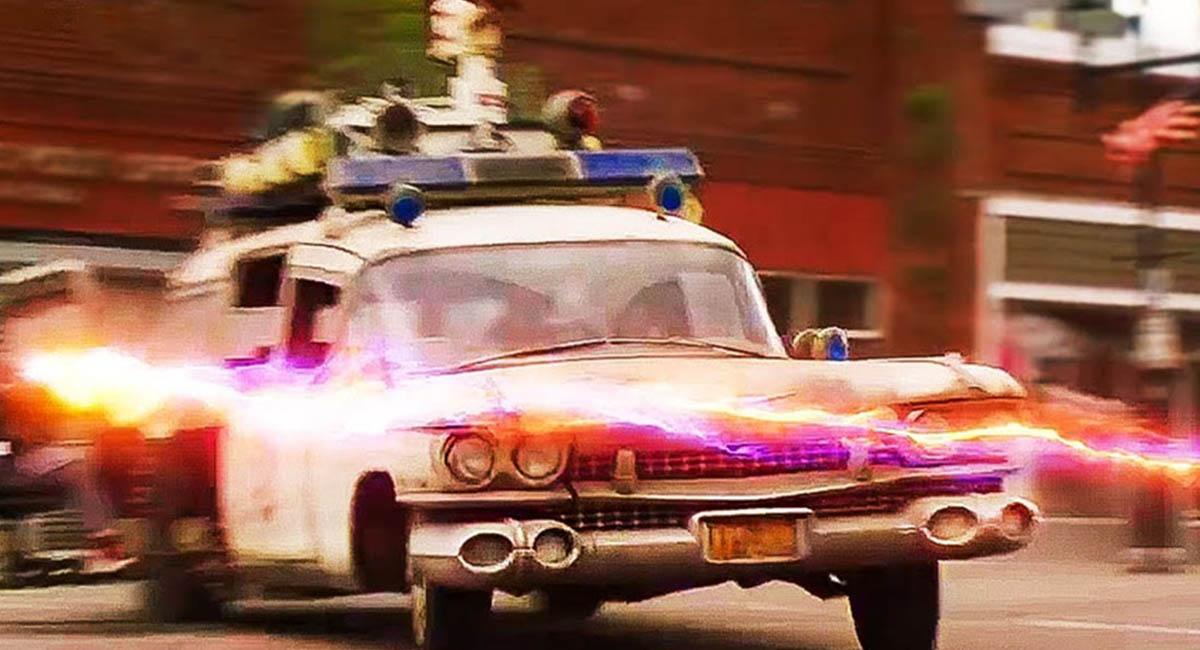 Наследники: вышел дебютный трейлер новых «Охотников за привидениями»