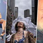 Солнце, слезы, поцелуи: Reuters представили подборку самых впечатляющих снимков 2019 года