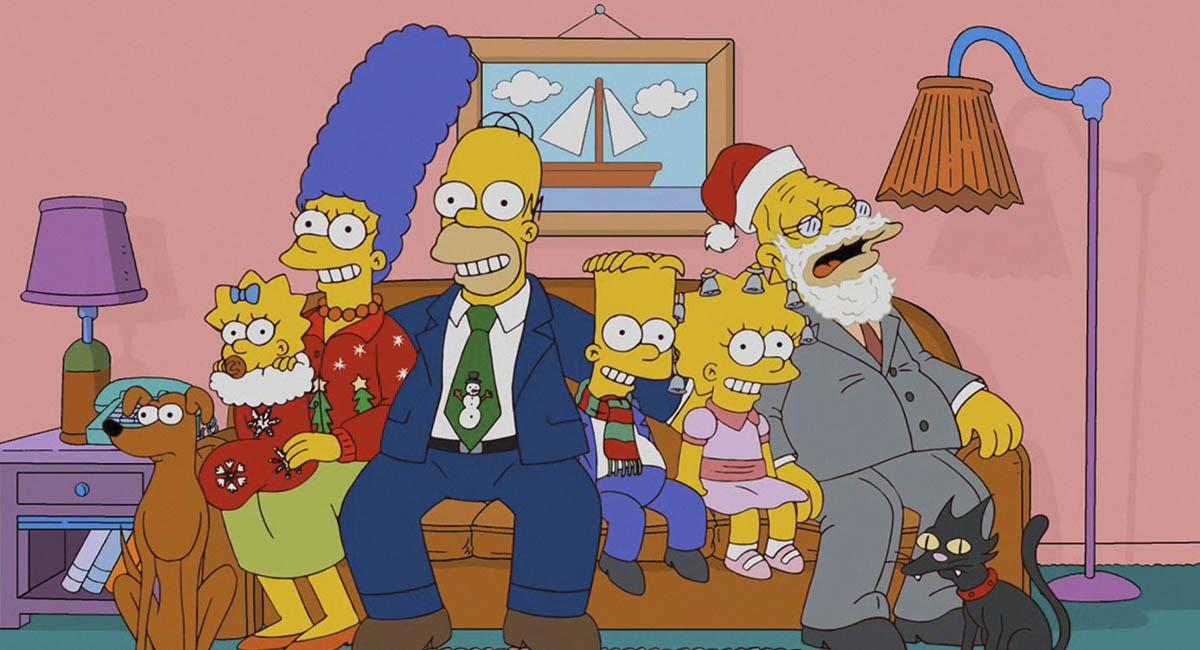 Самый желтый день: в честь юбилея «Симпсонов» в сети вспоминают пророчества сериала