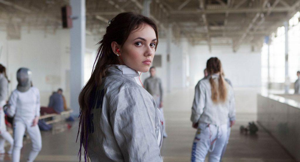 Вышел трейлер фильма «На острие» со Светланой Ходченковой и Стасей Милославской.