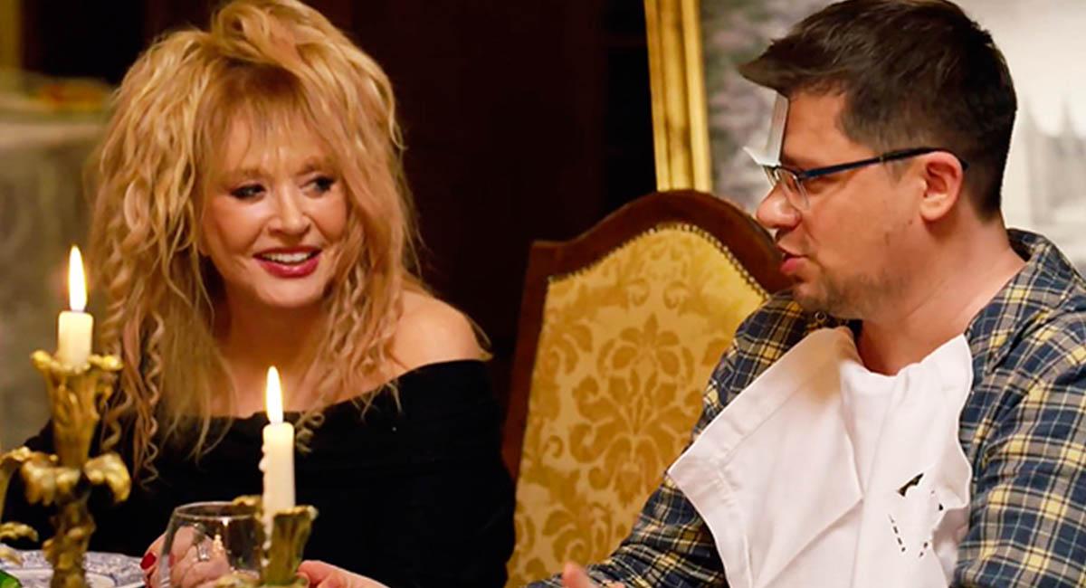 Настя Ивлева выпустила новогоднее шоу «Поездатый Новый год»