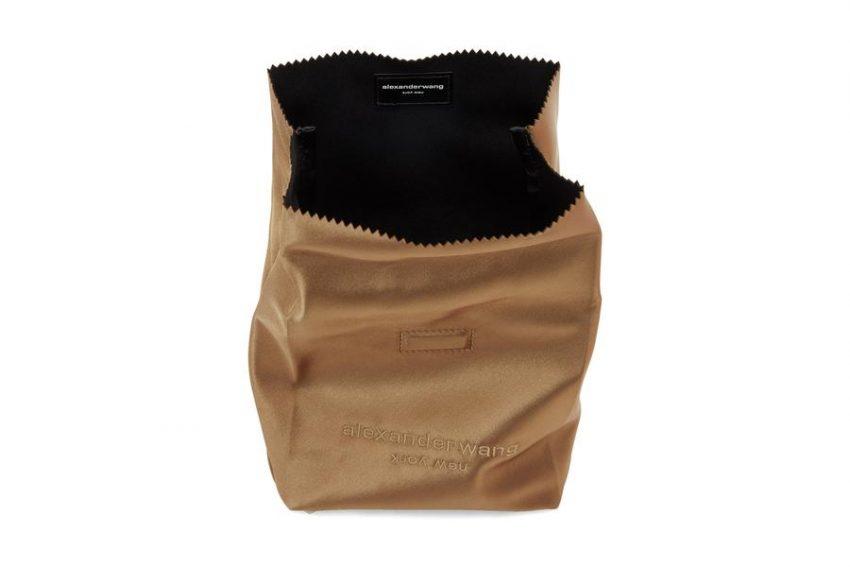 Alexander Wang сумка ланч-пакет