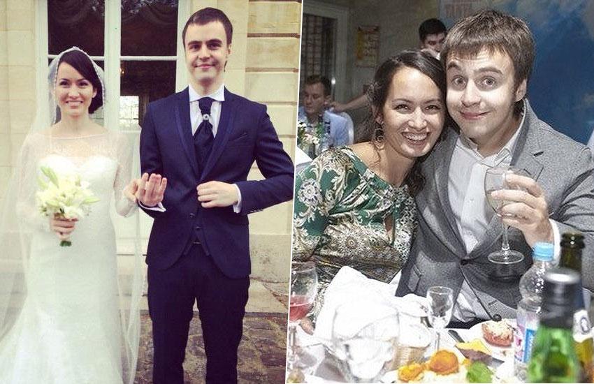 Иван Абрамов и Эльвира Гисматуллина стендап комик