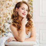 На волосок от праздника: 5 стильных укладок для новогодней ночи