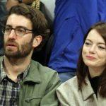 Окольцована: Эмма Стоун готовится к свадьбе