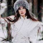 Зимняя невеста: 8 аксессуаров для сказочного образа