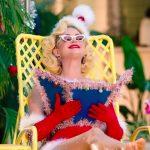 Отпуск для Санта Клауса: новый клип Кэти Перри