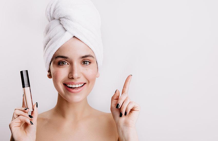 BB Glow бьюти процедура тональный крем на год советы косметолога