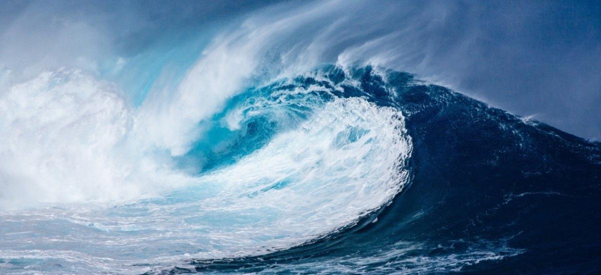 Равнение на синий: Pantone назвал главный цвет 2020 года