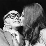 Софи Лорен и Карло Понти: «такая любовь бывает только раз в жизни»