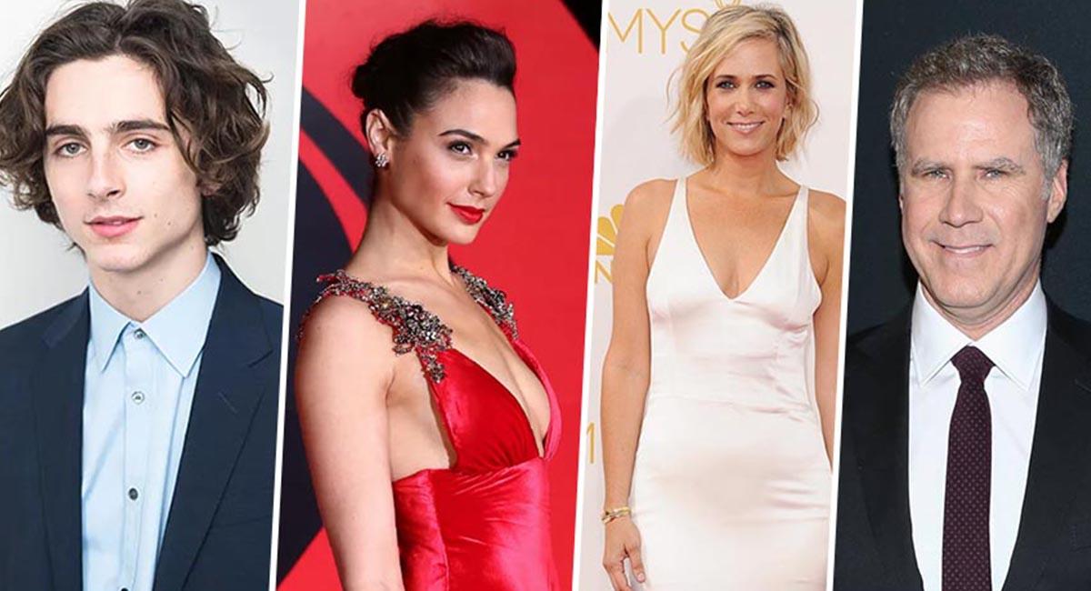 Церемонию «Оскар-2020» будут вести 11 кинозвезд