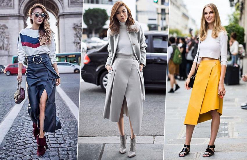стиль тренды приемы в одежде широкие бедра советы стилиста